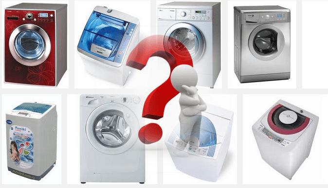 Nhu cầu sử dụng máy giặt công nghiệp dần gia tăng