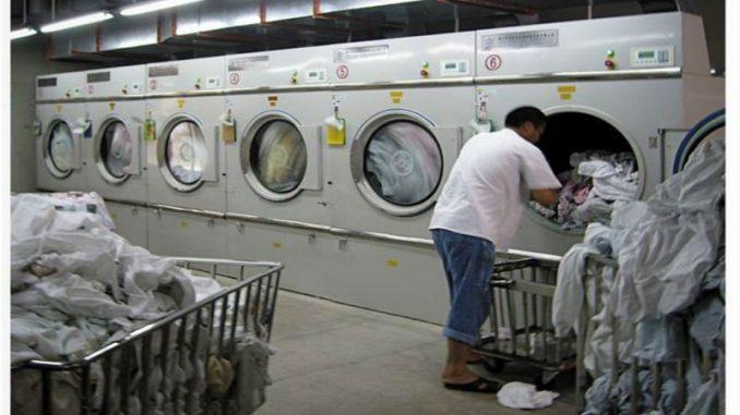 Tại sao máy giặt công nghiệp thái lan lại tốt như vậy?