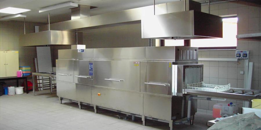 Lý do Dophin là thương hiệu máy rửa bát công nghiệp được tin dùng