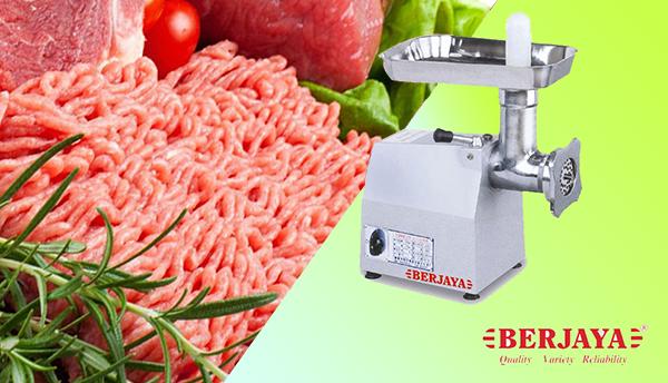 Mua máy xay thịt công nghiệp cần lưu ý những gì?
