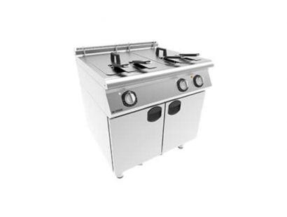 Bếp chiên nhúng điện Inoksan 7FE20D