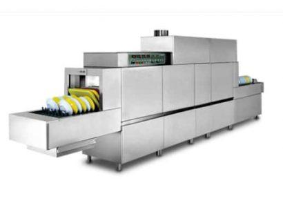Máy rửa bát công nghiệp INOKSAN BYF 450PL