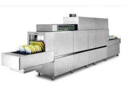 Máy rửa bát công nghiệp INOKSAN BYF 520PL